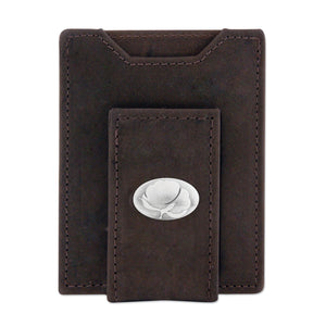 FRONT POCKET WALLET - COTTON