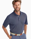JOHNNIE-O Howe Printed PREP-FORMANCE Jersey Polo