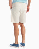JOHNNIE-O Dawn 2 Dusk Hybrid Shorts