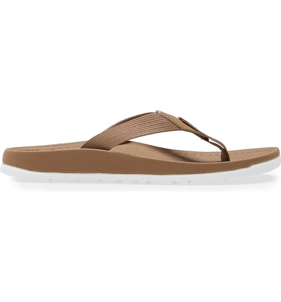 LADIES CHACO LOWDOWN FLIP-OTTE