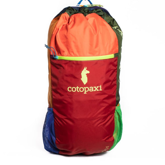 COTOPAXI LUZON 18L BACKPACK - ASSORTED