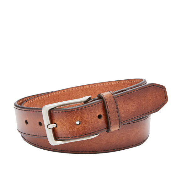 MENS FOSSIL GRIFFIN BELT