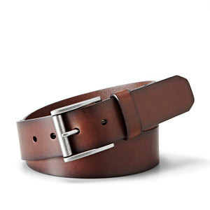 MENS FOSSIL DACEY BELT