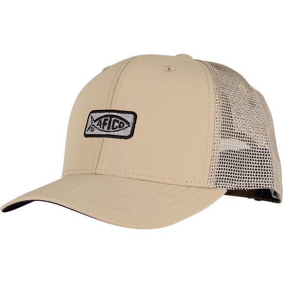 AFTCO ORIGINAL FISHING TRUCKER HAT