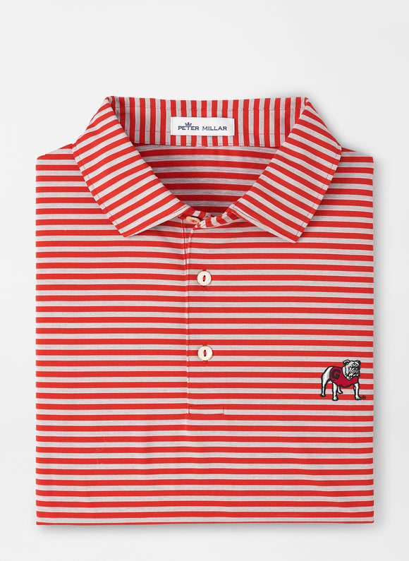 PETER MILLAR UNIVERSITY OF GEORGIA PERFORMANCE POLO