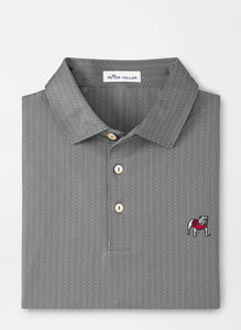 PETER MILLAR UNIVERSITY OF GEORGIA JAMM PERFORMANCE POLO