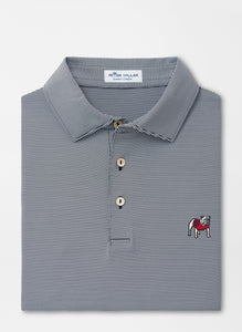 PETER MILLAR UNIVERSITY OF GEORGIA JUBILEE PERFORMANCE POLO