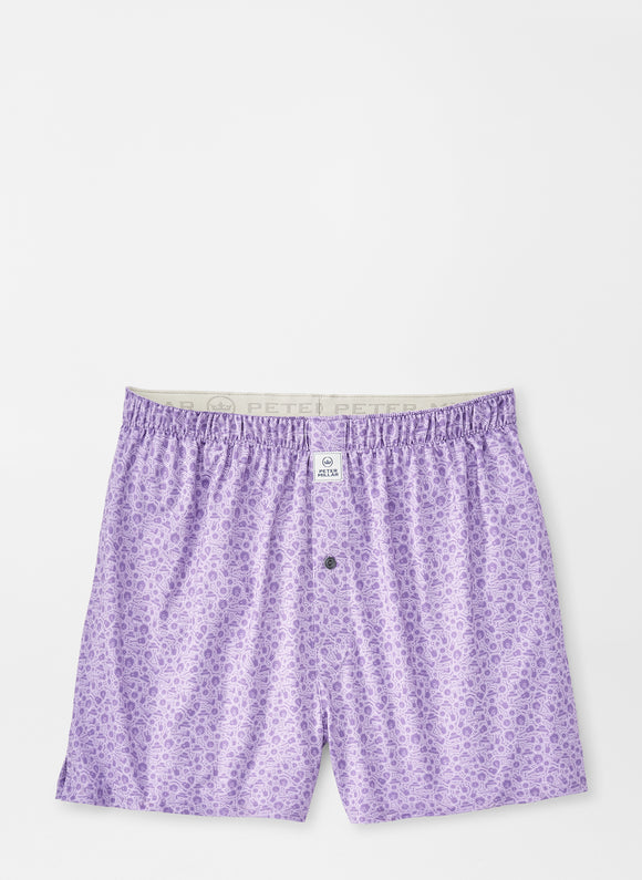 PETER MILLAR HAZE PERFORMANCE BOXER