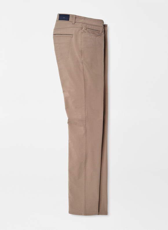 PETER MILLAR CROWN CRAFTED KIRK PERFORMANCE 5 POCKET PANT