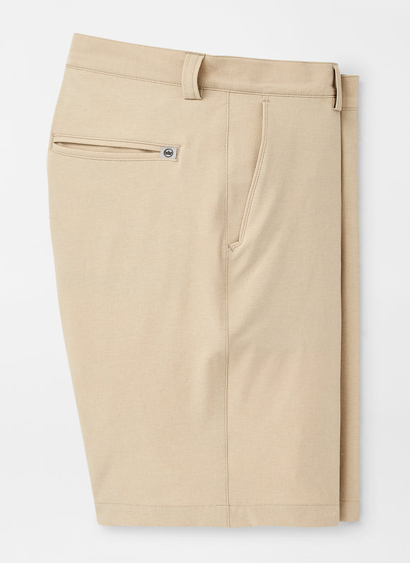 PETER MILLAR SHACKELFORD PERFORMANCE SHORT