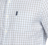 BARBOUR MEN'S ECO 4 TAILORED BUTTON-DOWN SHIRT