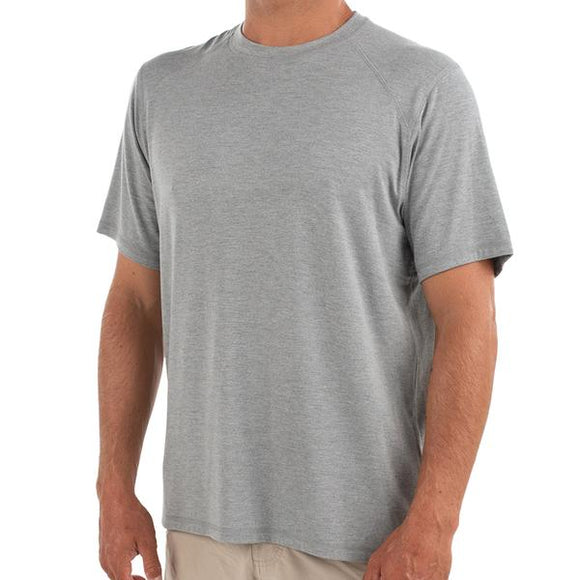 FREE FLY BAMBOO MOTION T-SHIRT