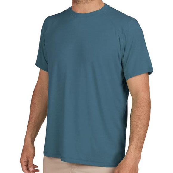 FREE FLY MENS BAMBOO MOTION T-SHIRT
