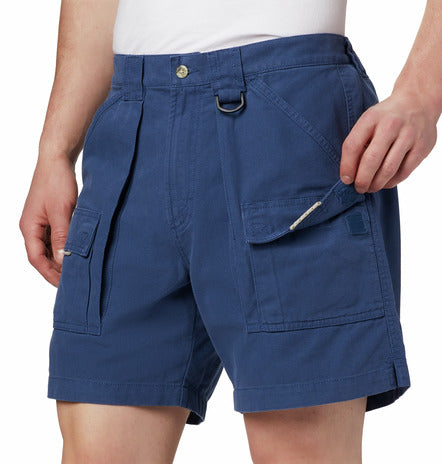 MENS COLUMBIA BREWHA SHORT 7IN