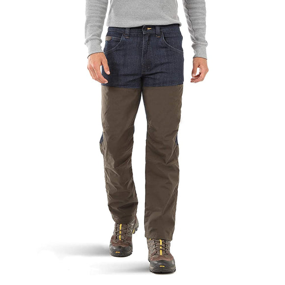 ATG™ BY WRANGLER® MEN'S UPLAND PANT IN DENIM WASH