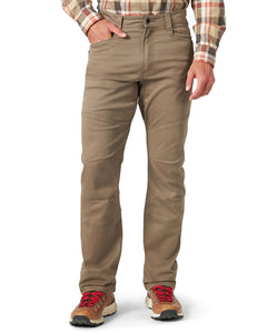 ATG™ BY WRANGLER® MEN'S REINFORCED UTILITY PANT - MOREL