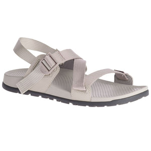 LADIES LOWDOWN SANDAL- PULLY GREY