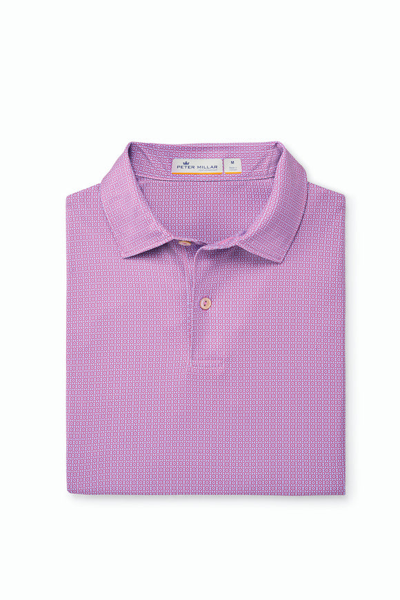 PETER MILLAR GEO FEATHERWEIGHT PERFORMANCE POLO