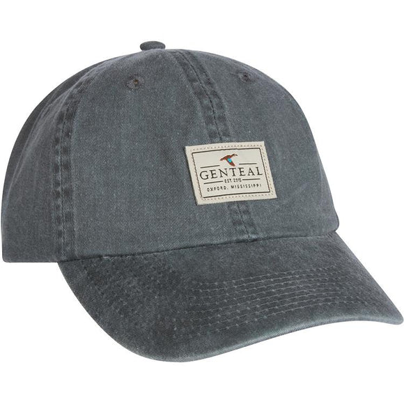 GENTEAL NAVY PATCH HAT