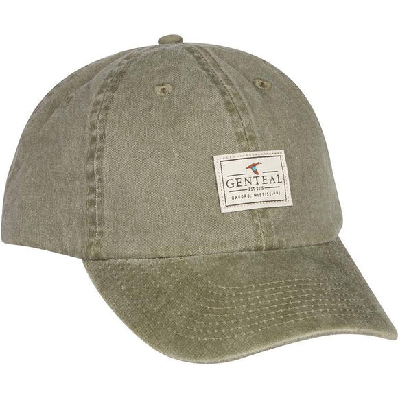 GENTEAL SAGE PATCH HAT