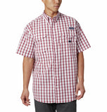MENS COLUMBIA S/S SUPER BONEHEAD SHIRT