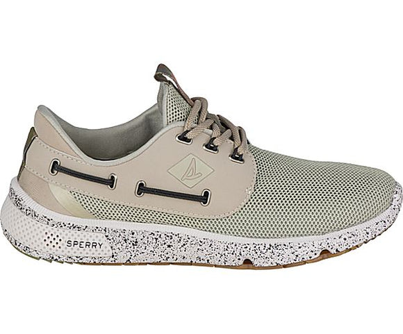 MENS SPERRY H20 7 SEAS CAMO SHOE