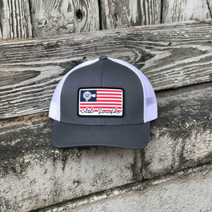 OLD SOUTH USA TRUCKER HAT