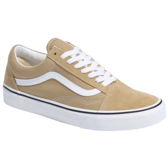 VANS OLD SKOOL LO -  CORNSTALK/WHITE