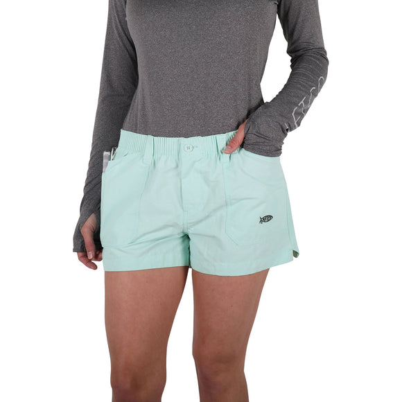 AFTCO LADIES ORIGINAL FISHING SHORT