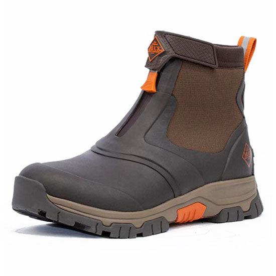 MUCK MEN'S APEX MID ZIP BOOT