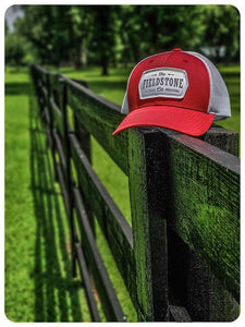 FIELDSTONE TRUCKER PATCH