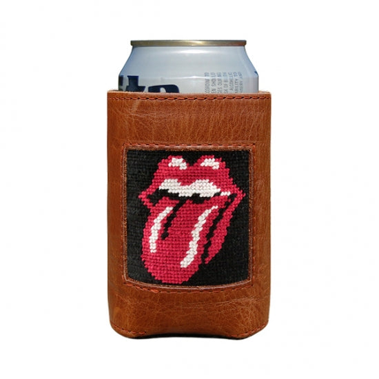 SMATHERS & BRANSON ROLLING STONES CAN COOLER
