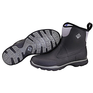 MUCK MEN'S EXCURSION PRO MID-BLACK/GREY