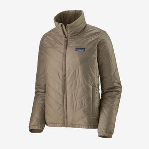 PATAGONIA LADIES RADALIE BOMBER JACKET
