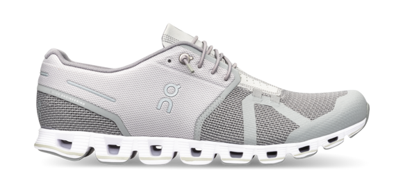 MENS ON CLOUD SHOES SLATE GREY