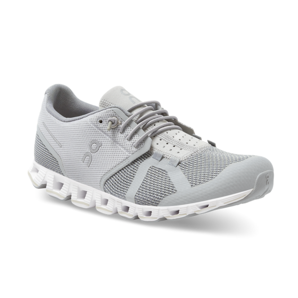 LADIES ON CLOUD SHOES SLATE GREY