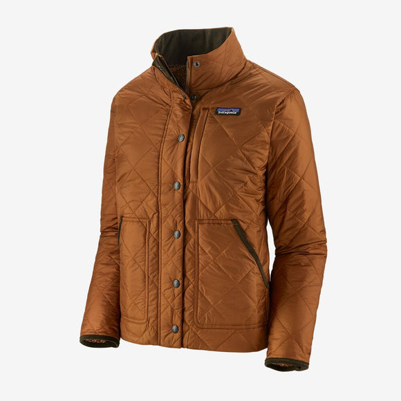 PATAGONIA LADIES BACK PASTURE JACKET