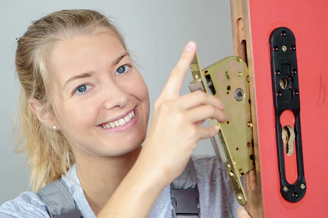 Important Reasons To Revisit The Locks Around Your Home Or Business