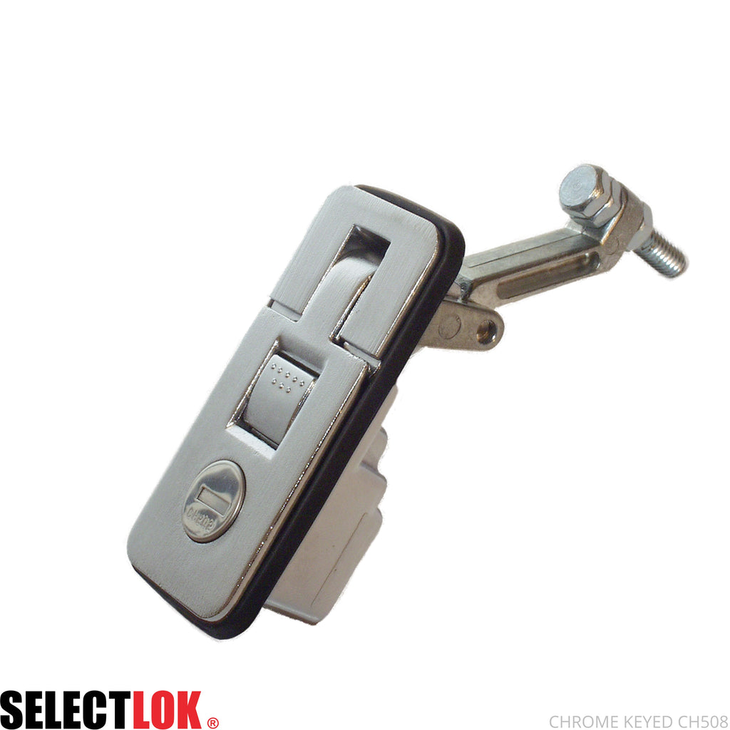 Small Compression Latch - Selectlok