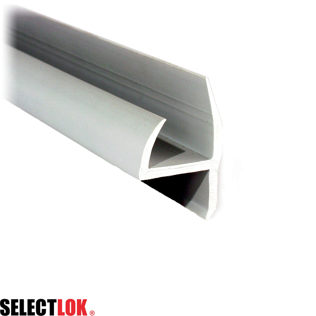 Rubber Rear Door Seal PVC - Selectlok