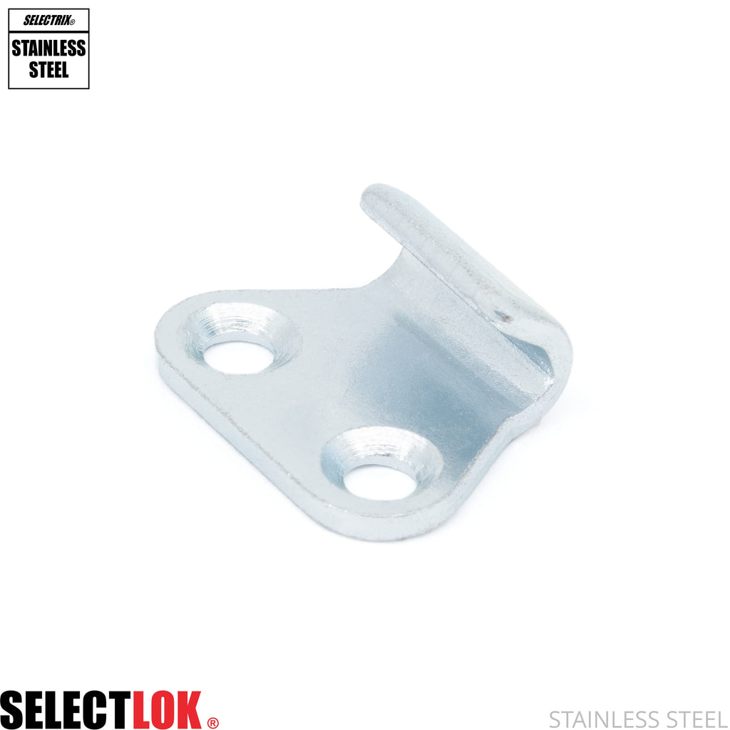 Padlockable Small Over Centre Fastener (Hook) - Selectlok
