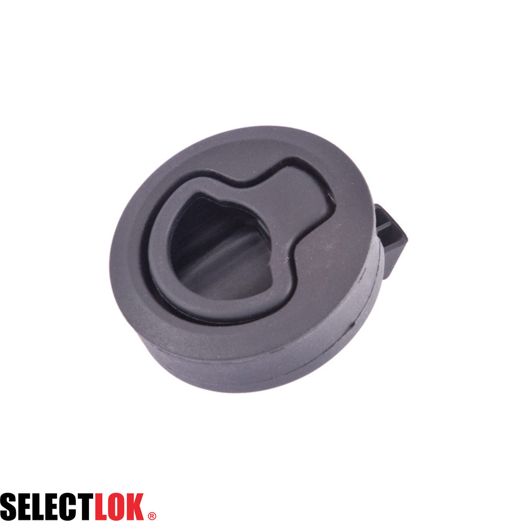 Flush Pull Ring Latch - Selectlok