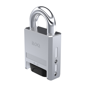 iLOQ NFC Padlock With 15mm Shackle