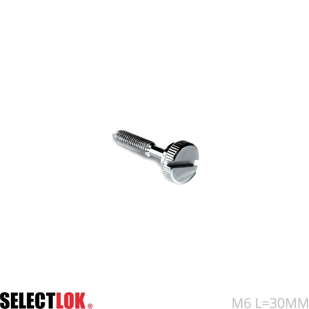 Thumbscrew M6X35MM - Selectlok