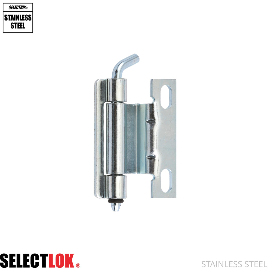 Concealed Hinge (For 20mm Bend) - Selectlok