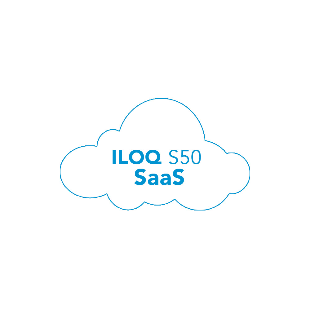 iLOQ S50 Annual License For Cylinders