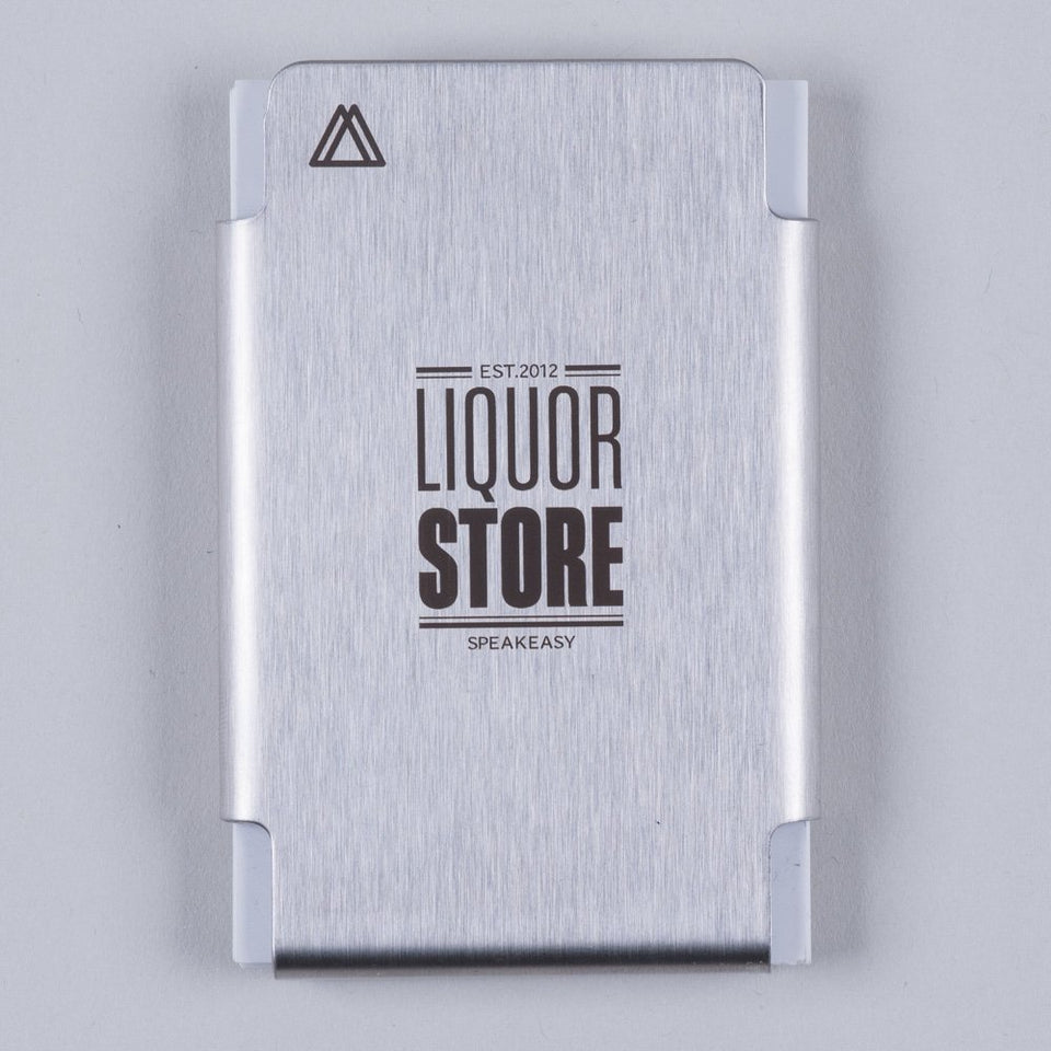 Mamnick x Liquor Store Everyday Holder