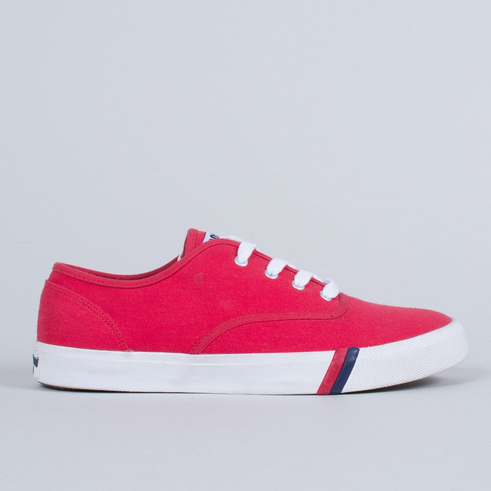 Pro-Keds Royal CVO Red White