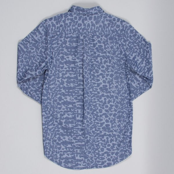 West Street Shirt Animal Print