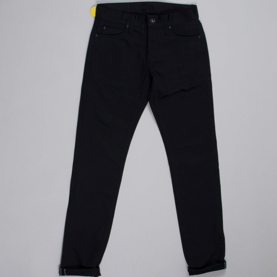 Unbranded UB455 Tight Black Selvedge 13oz